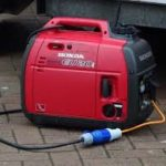 How To Find The Best Generator For Tailgating