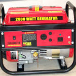 Best portable Diesel Generator Buyer's Guide