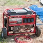 Best Generator for Camping: A Buyer's Guide